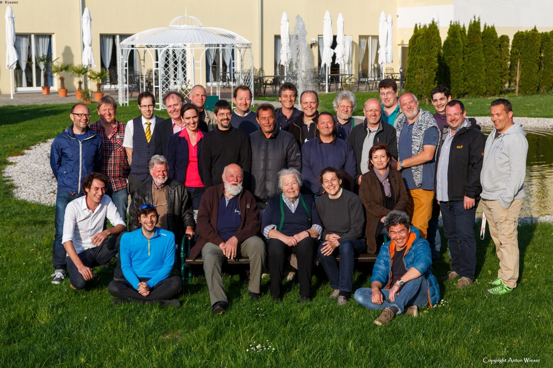 ORF Filmteam Copyright Wieser 2015